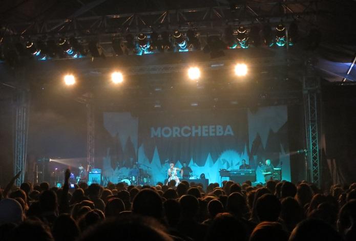 morcheeba concert