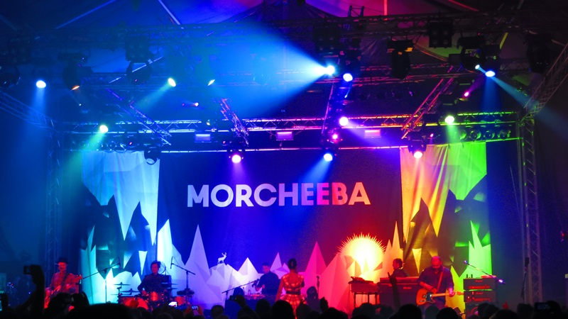 concert morcheeba arene