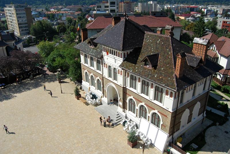 Piatra Neamt centru